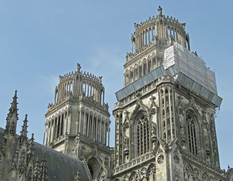 Guide to Orleans France